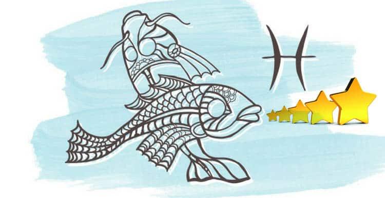 Рыбы лучший знак зодиака